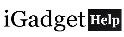 iGadget Help